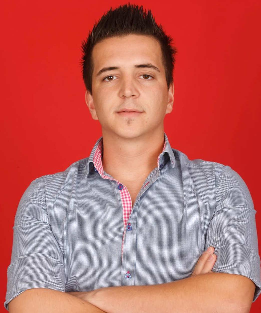 Sabir Redzepi