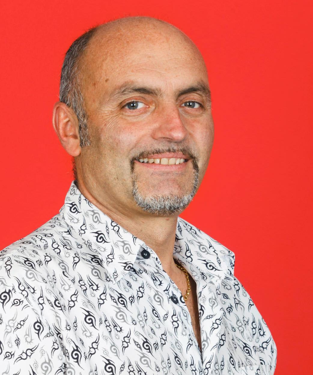 Maurizio Schena