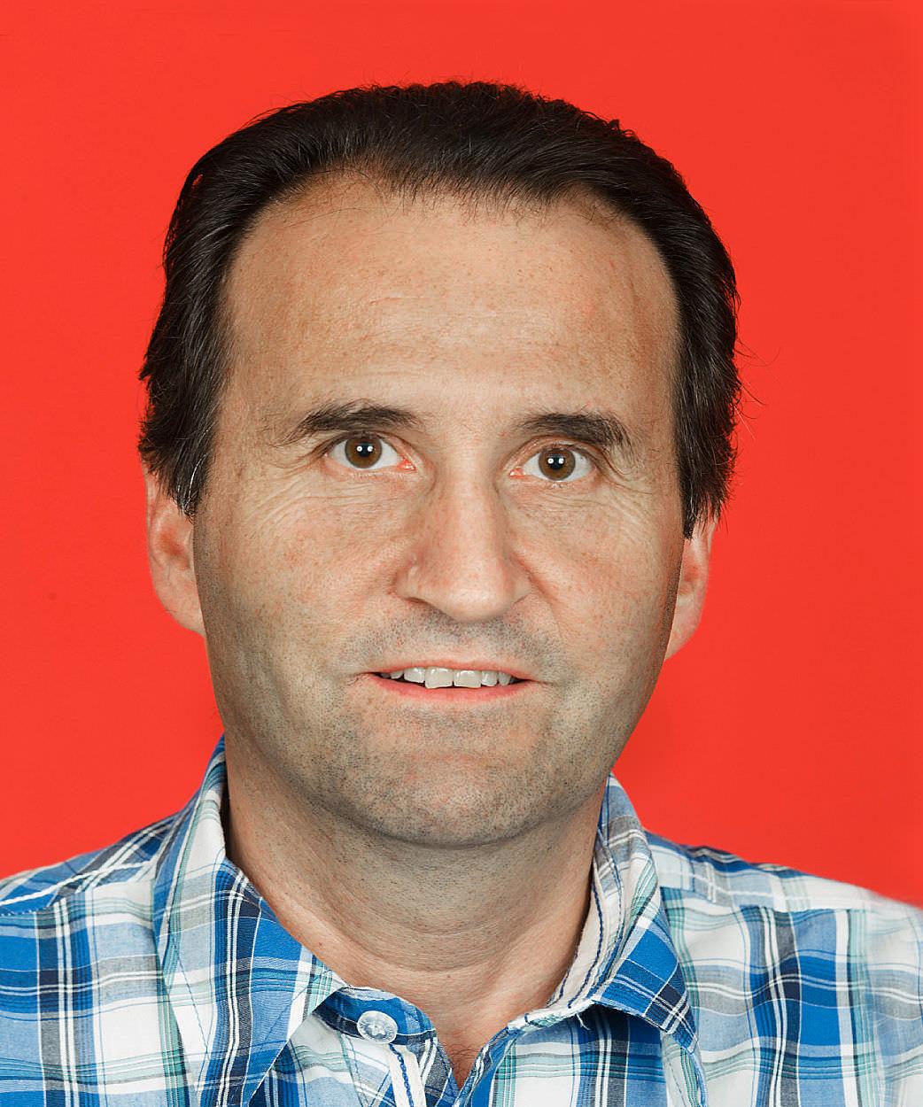 Bruno Stäheli